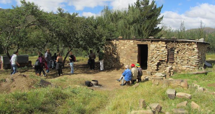 lesotho groepsreis tour vanuit durban