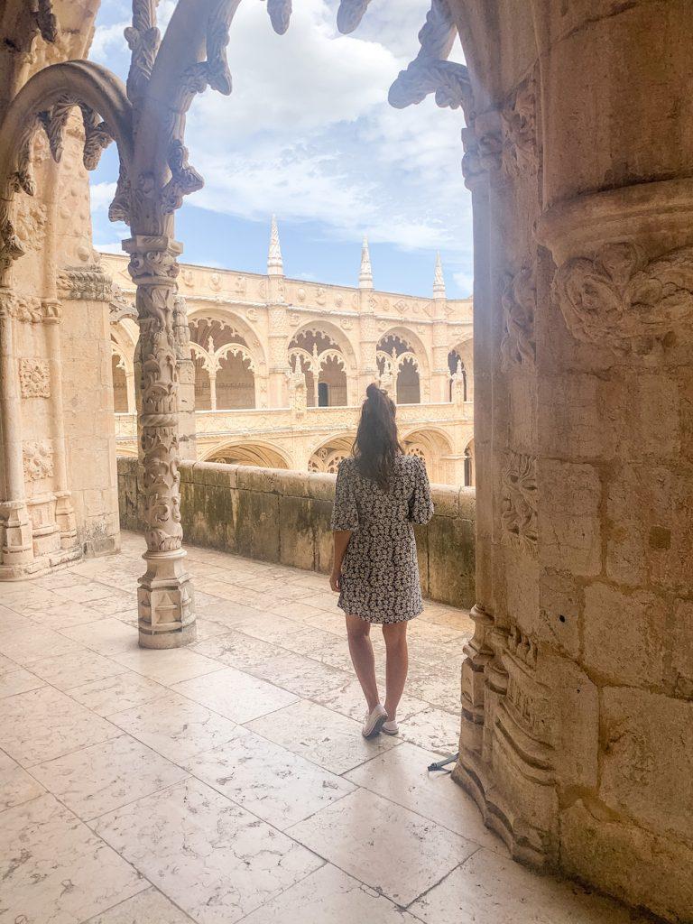 lisboa tips Mosteiro dos Jerónimos