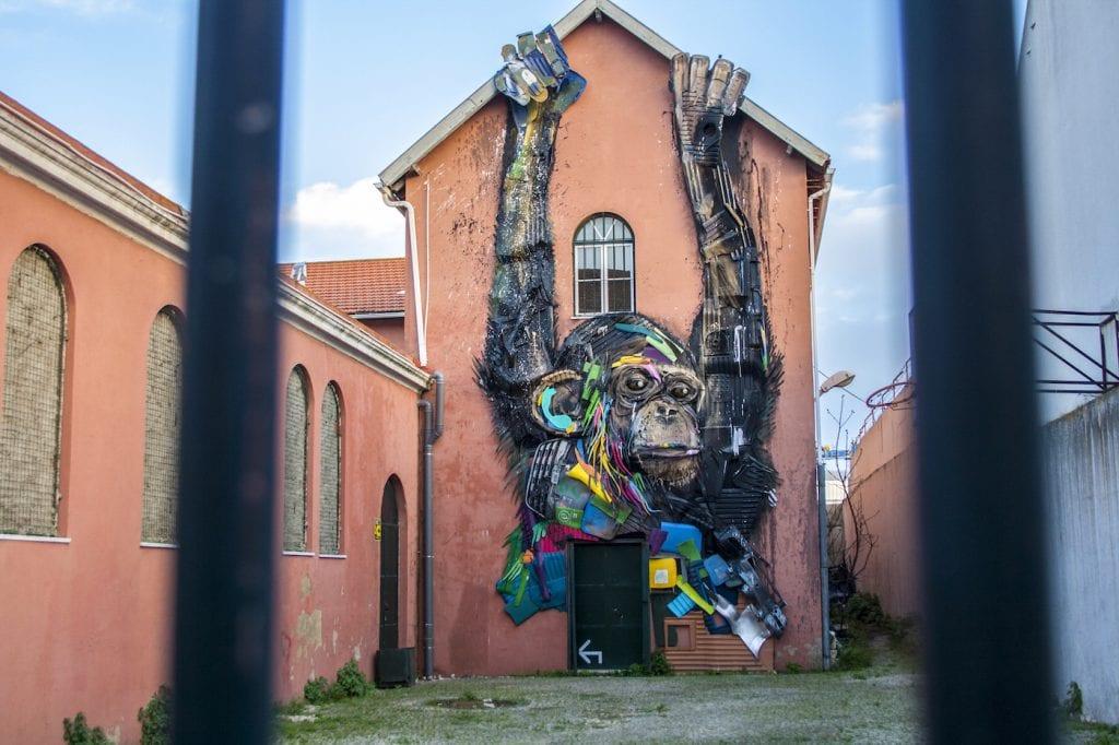 lissabon streetart spotten