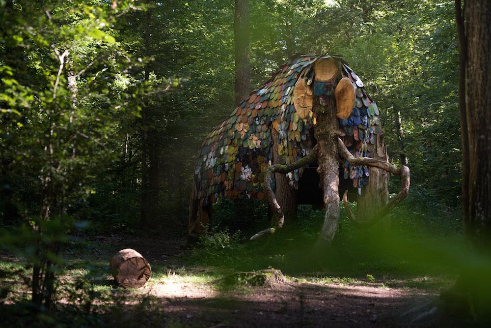 lorraine kunst bos