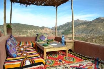 lunchen marrakech
