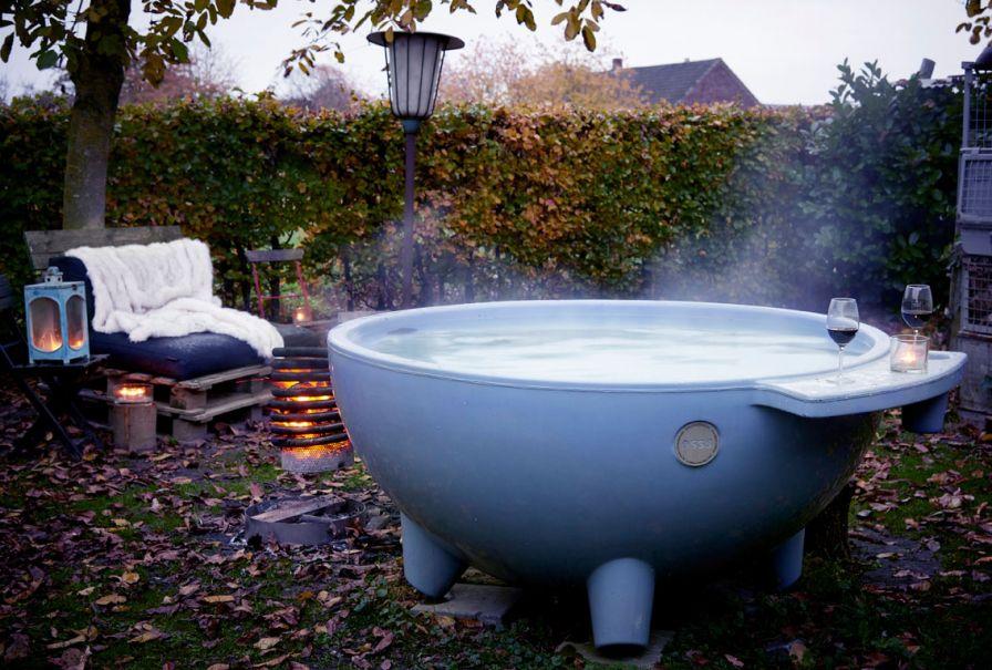 luxe vakantiehuisje Hottub Sevenum