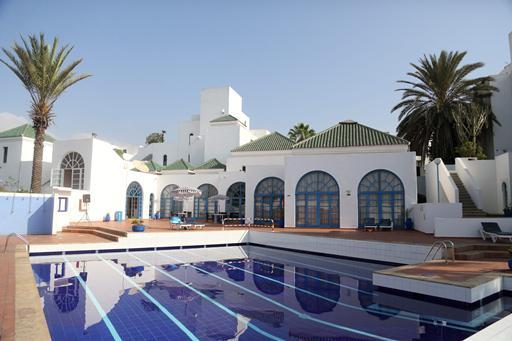 Vakantie Marokko in oktober