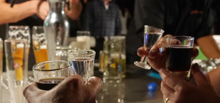 maschsee fest luttje lage drank