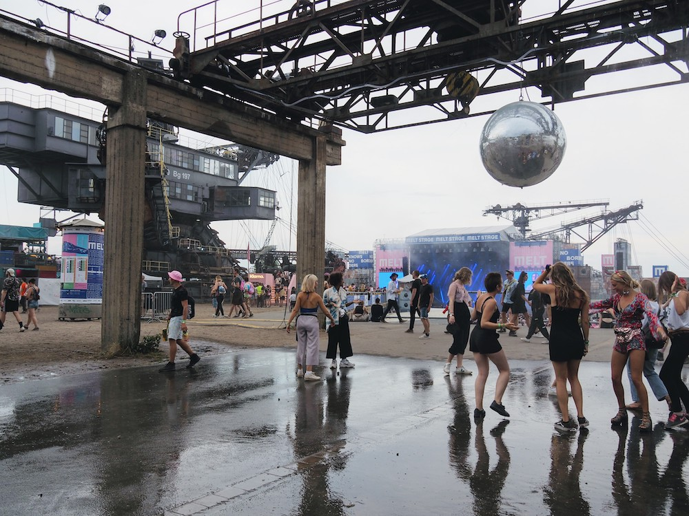 melt festival berlijn