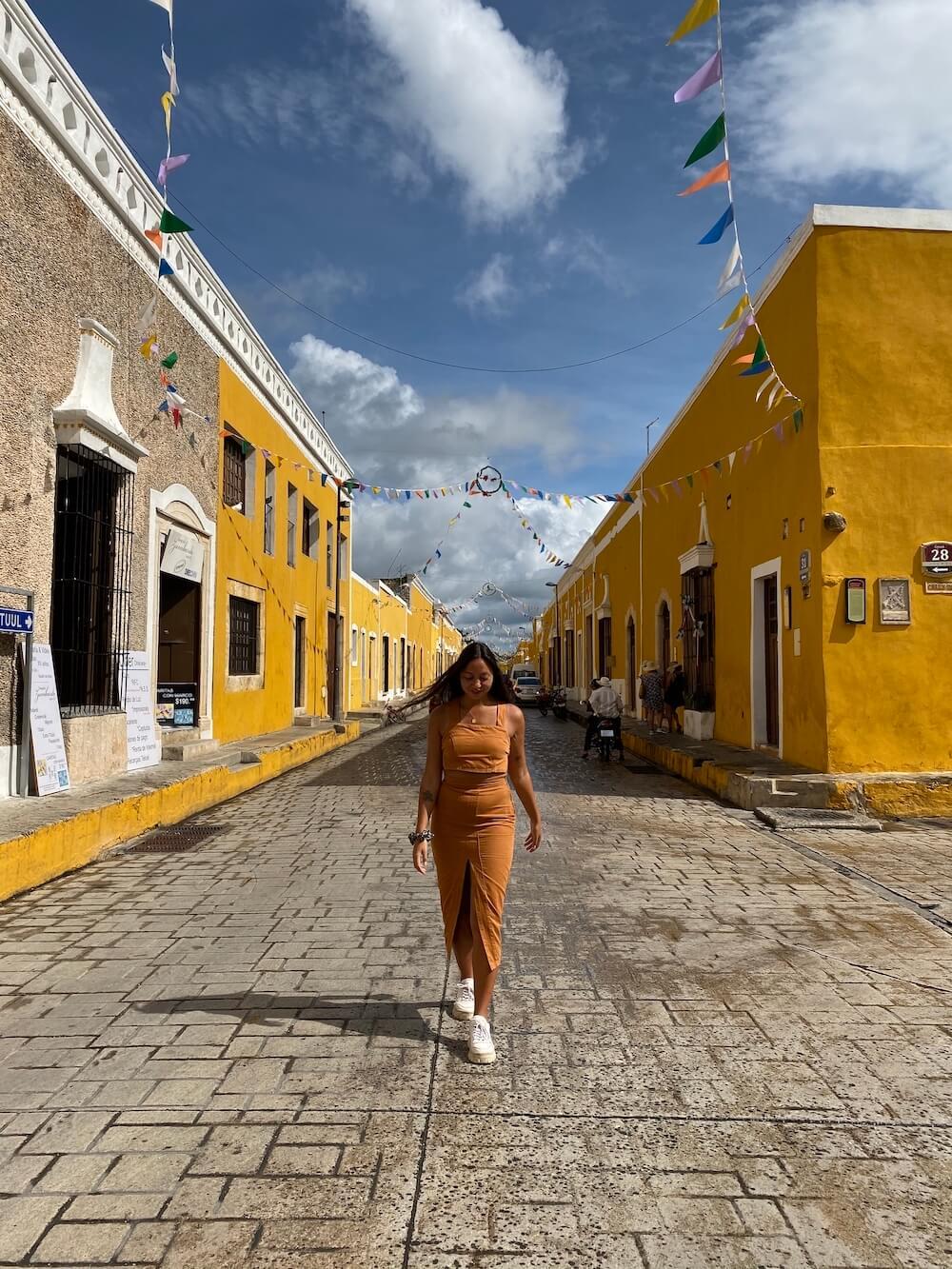 merida mexico yucatan