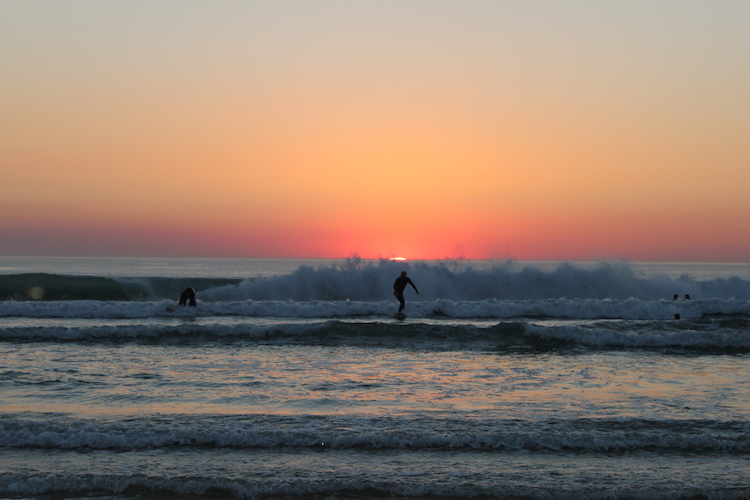 moliets surf roadtrip