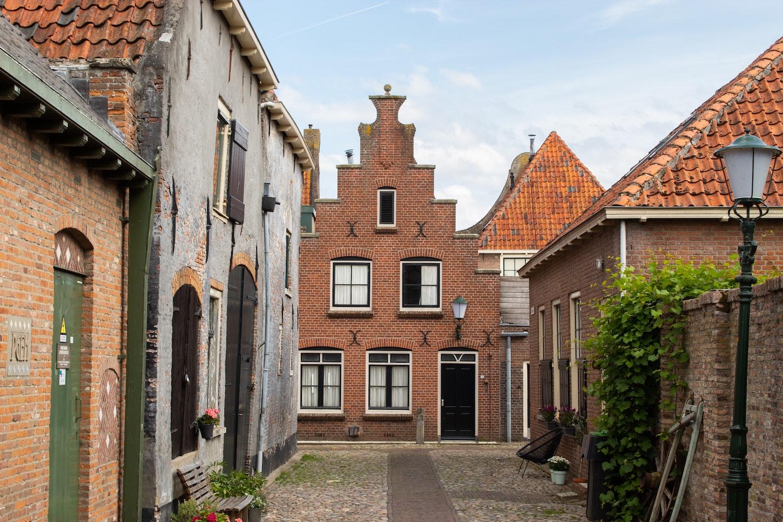 mooie dorpen nederland