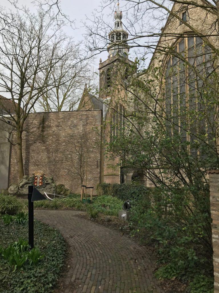 mooie plekken nederland Gouda St. Janskerk