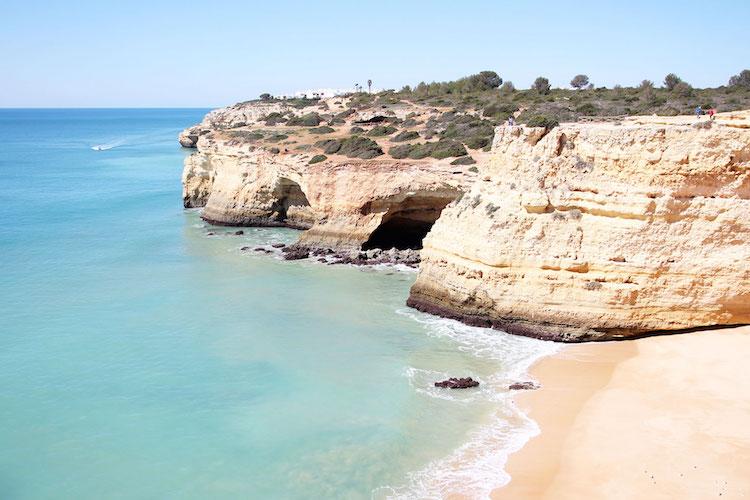 mooiste plekjes algarve 7 hanging valleys portugal