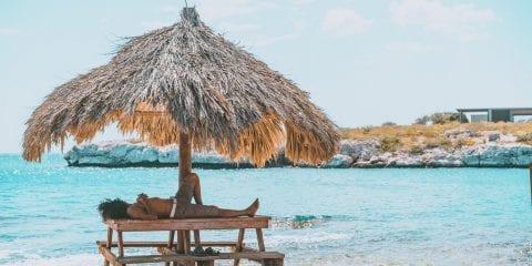 mooiste plekken curacao tips strandje