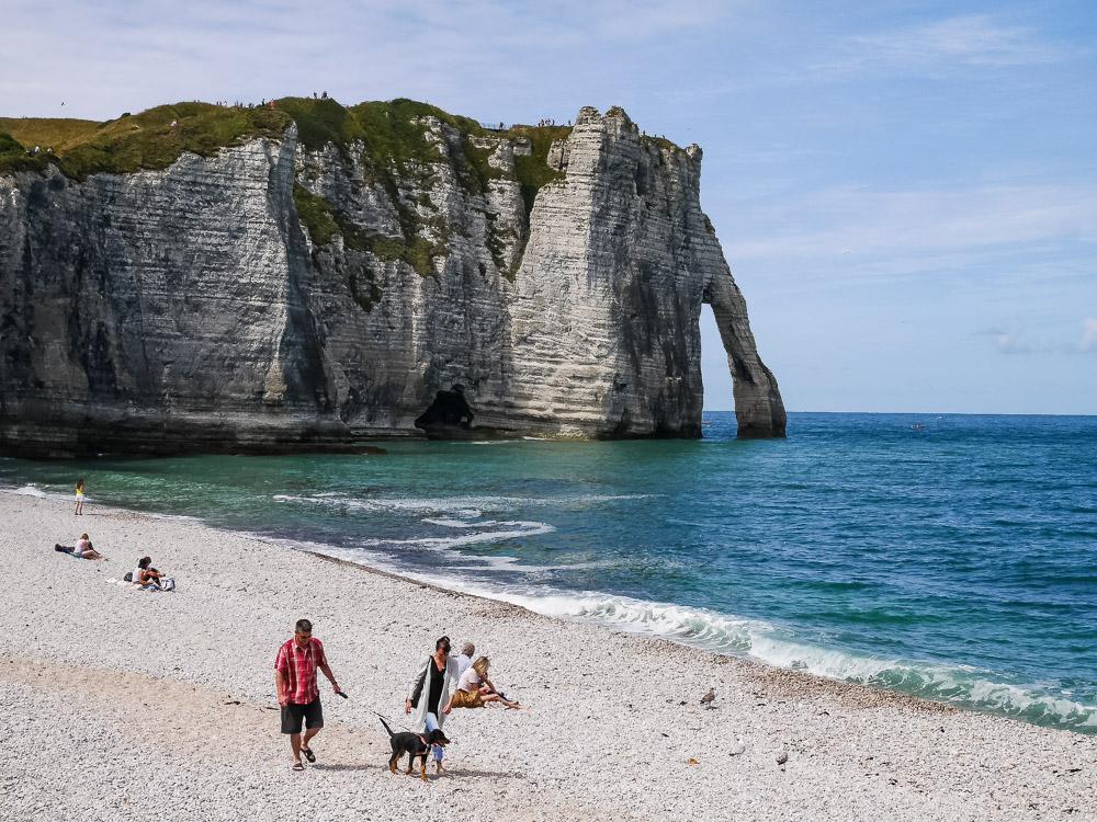 mooiste plekken frankrijk strand