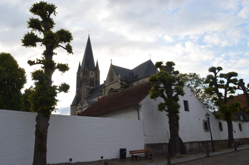mooiste plekken nederland Abdijkerk