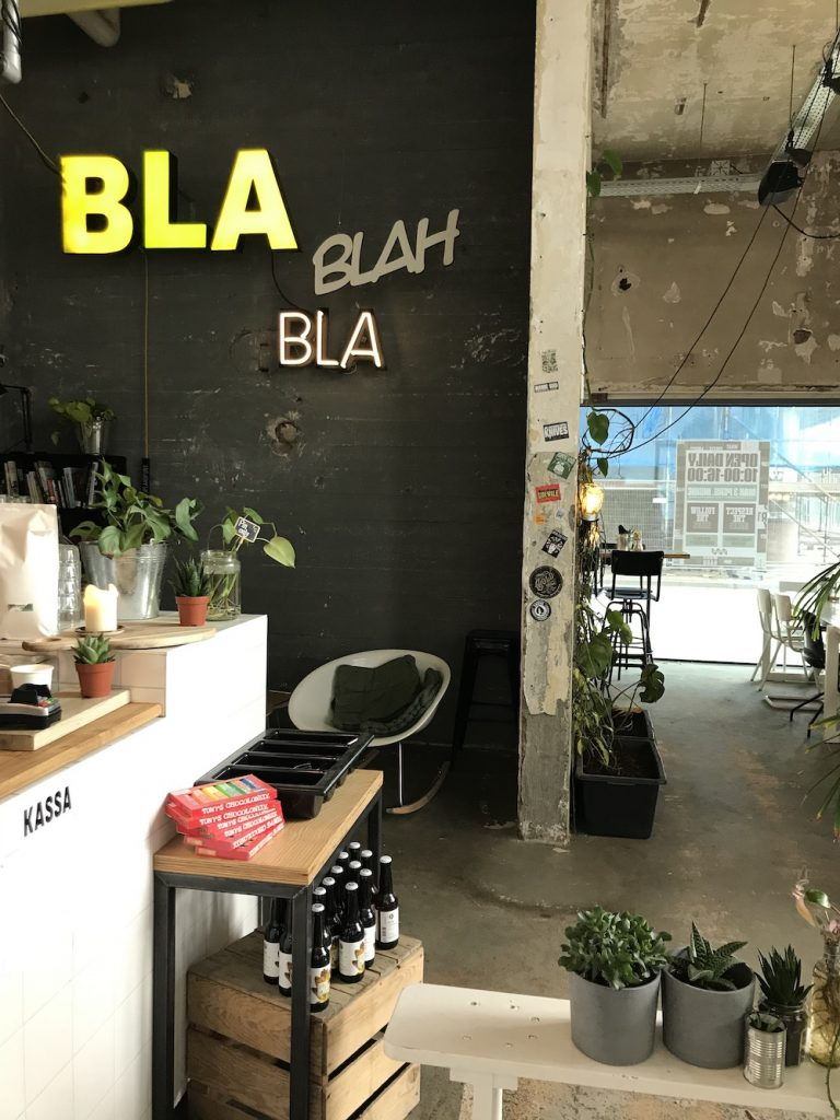 mooiste plekken nederland Coffeelab op Strijp-S