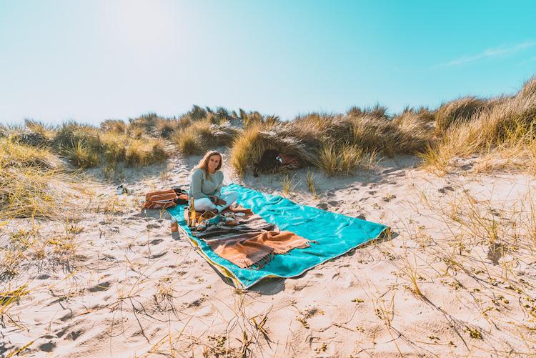 mooiste strand belgie bredene somsookheimwee