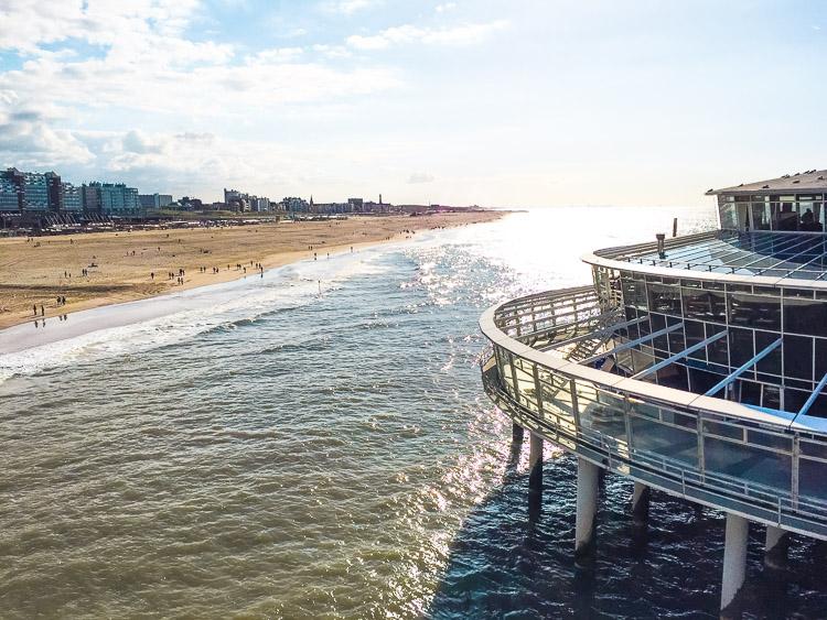 mooiste strand nederland tips