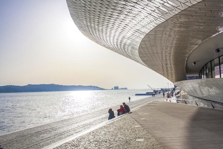 musea bezoeken citytrip Lissabon