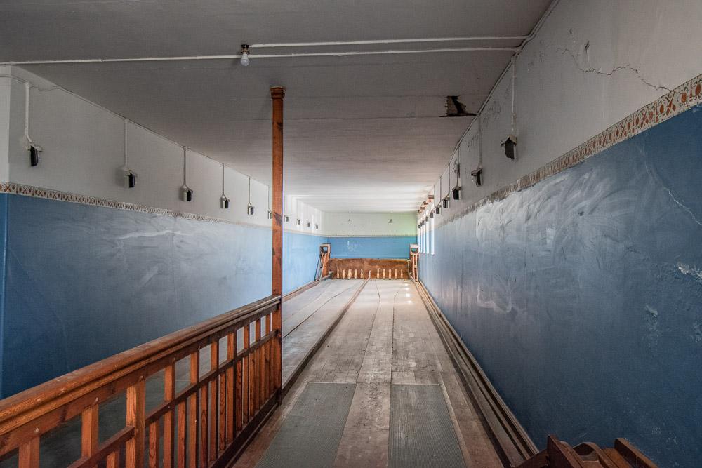 namibie kolmanskop bowlingbaan