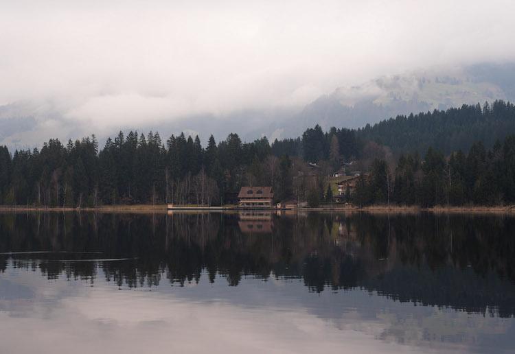 natuur kitzbuheler alpen oostenrijk