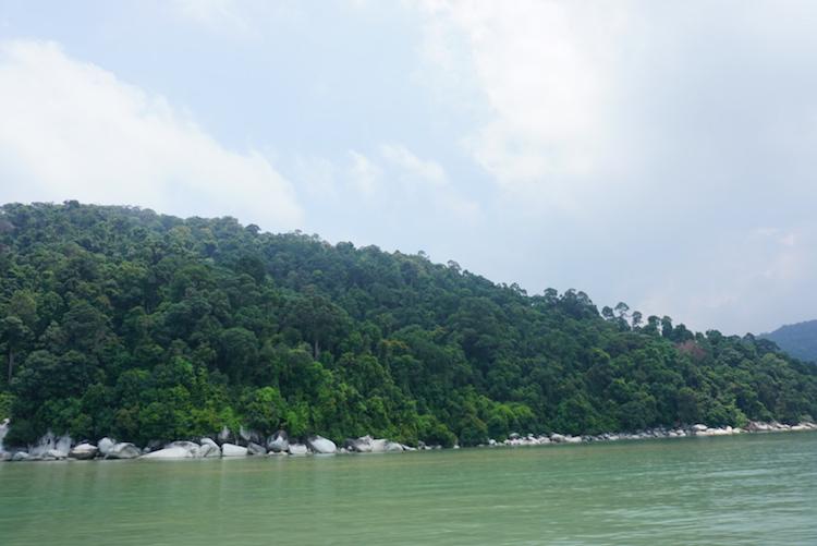 natuur penang maleisie