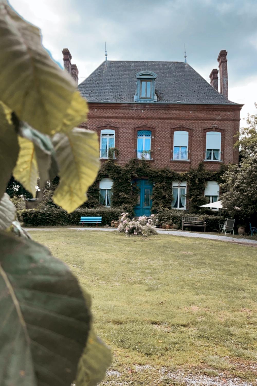 natuurhuisje franse ardennen frankrijk
