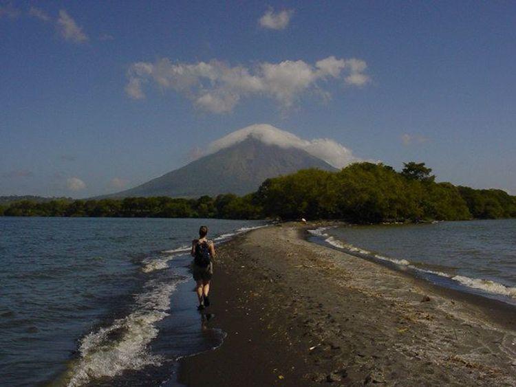 nicaragua-ometepe
