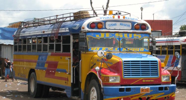 nicaragua-reis-lokale-bus