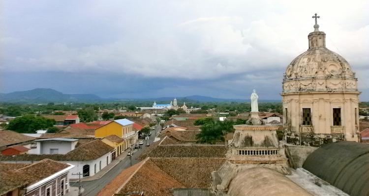 nicaragua-reis-uitzicht-granada