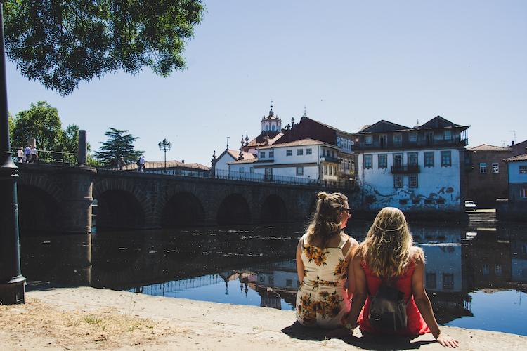 noord portugal chaves reizen