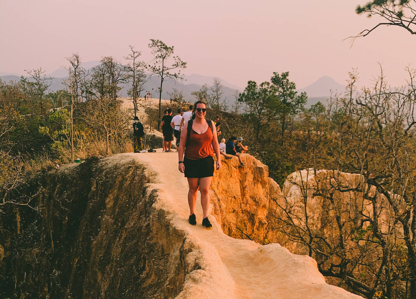 noord thailand tips