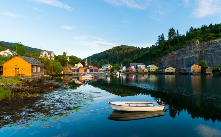 noorwegen-dorpje-hosanger-haven-1