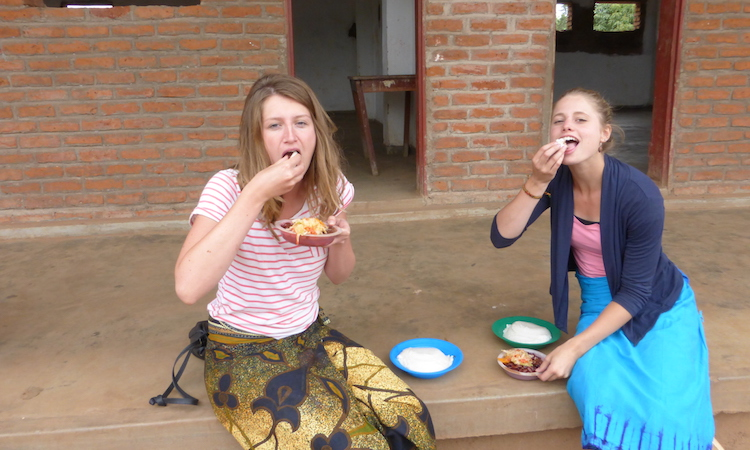 nsima eten malawi highlights