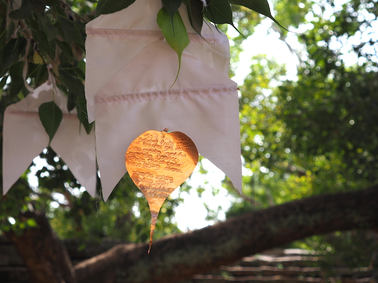 offer-briefje-jaya-Sri-Maha-Bodhi-anuradhapura