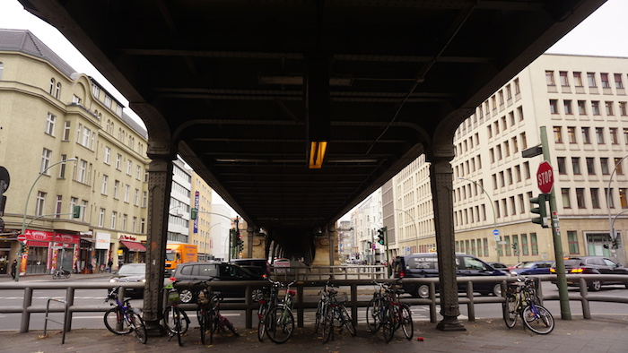 onder brug leukste in wijken berlijn