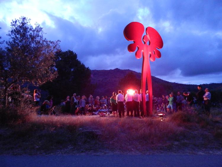 opening festival portugal estival da estrela