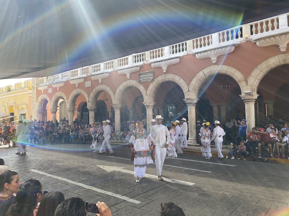 optredens in merida yucatan mexico