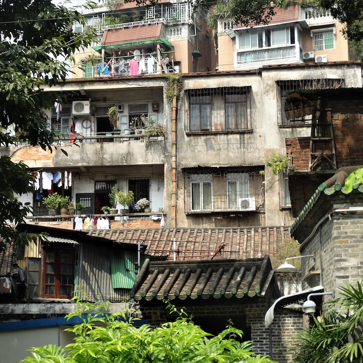 oud en nieuw in guangzhou