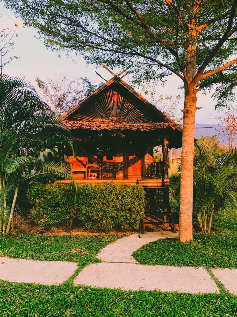 pai thailand noorden