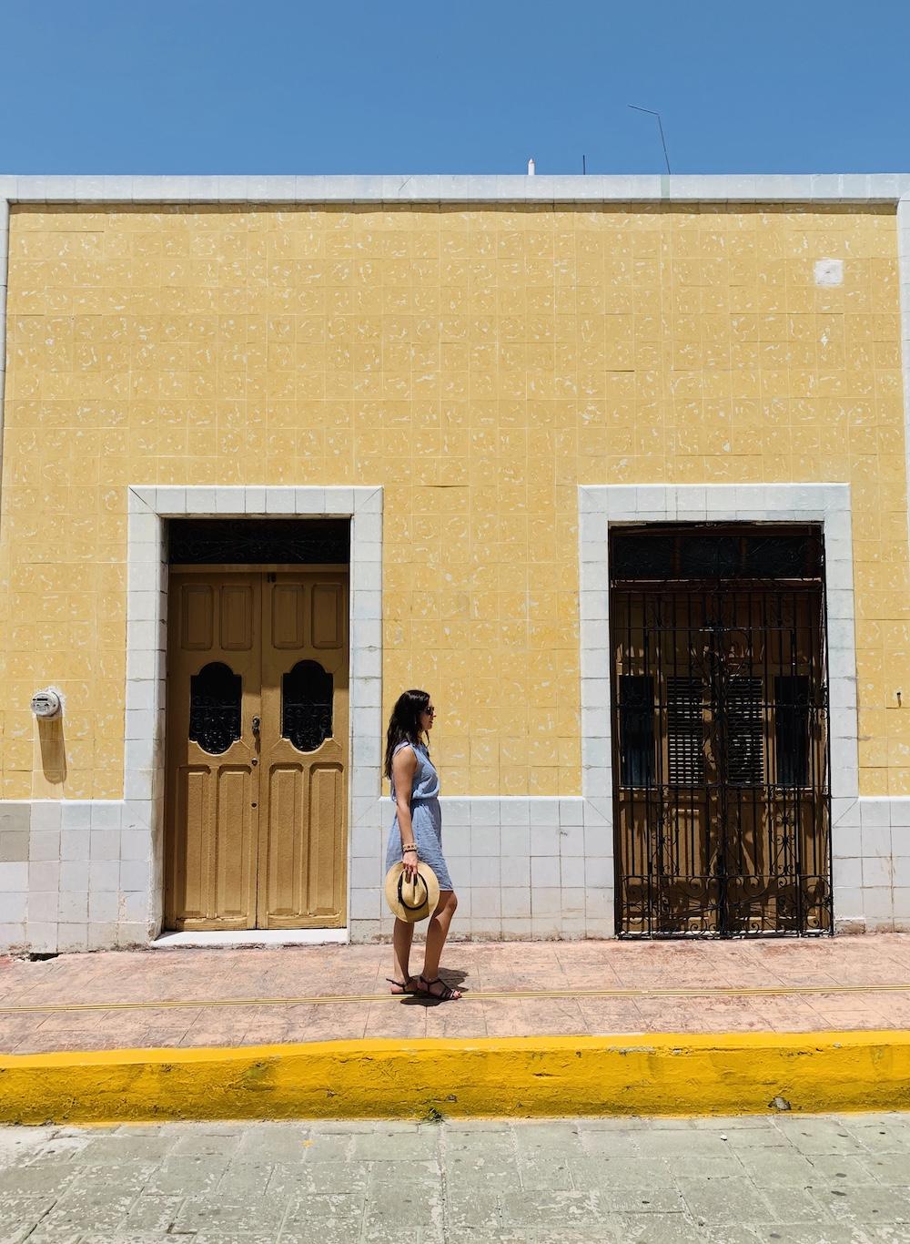 palenque in mexico