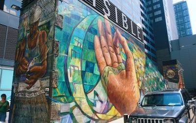 philadelphia streetart