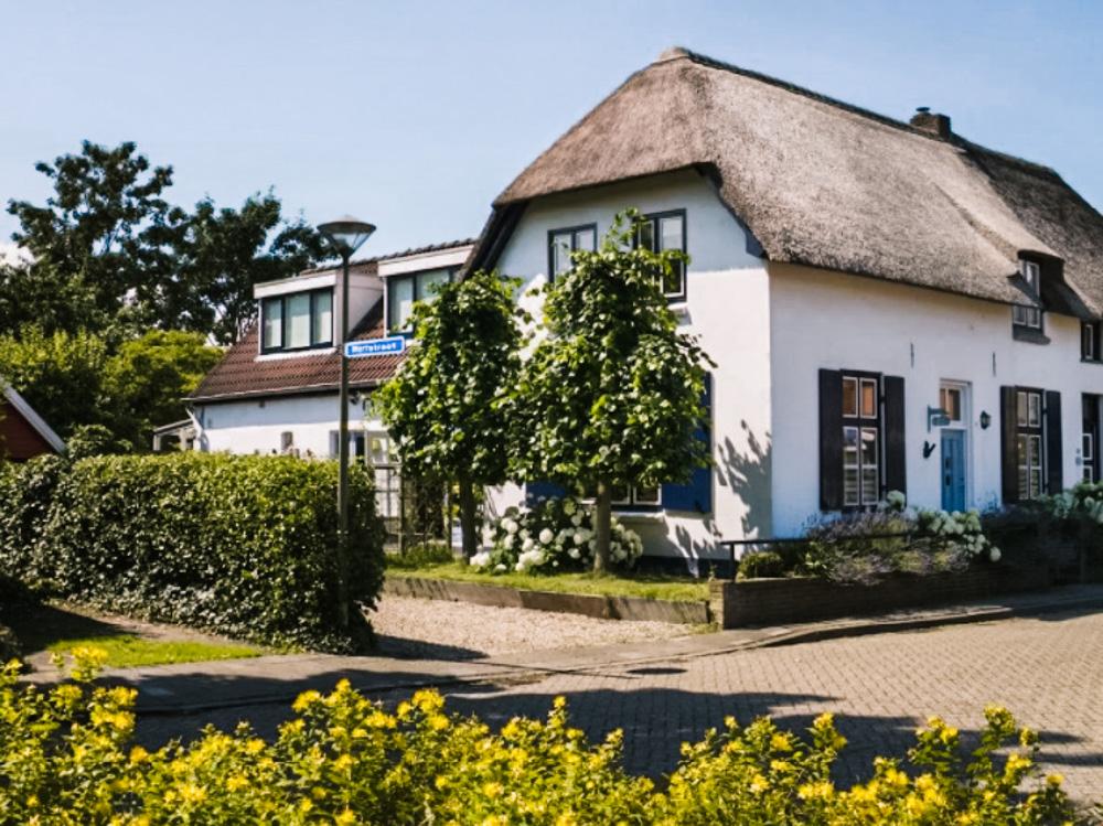 pieterpad overnachtingen bij B&B Millingen ad Rijn