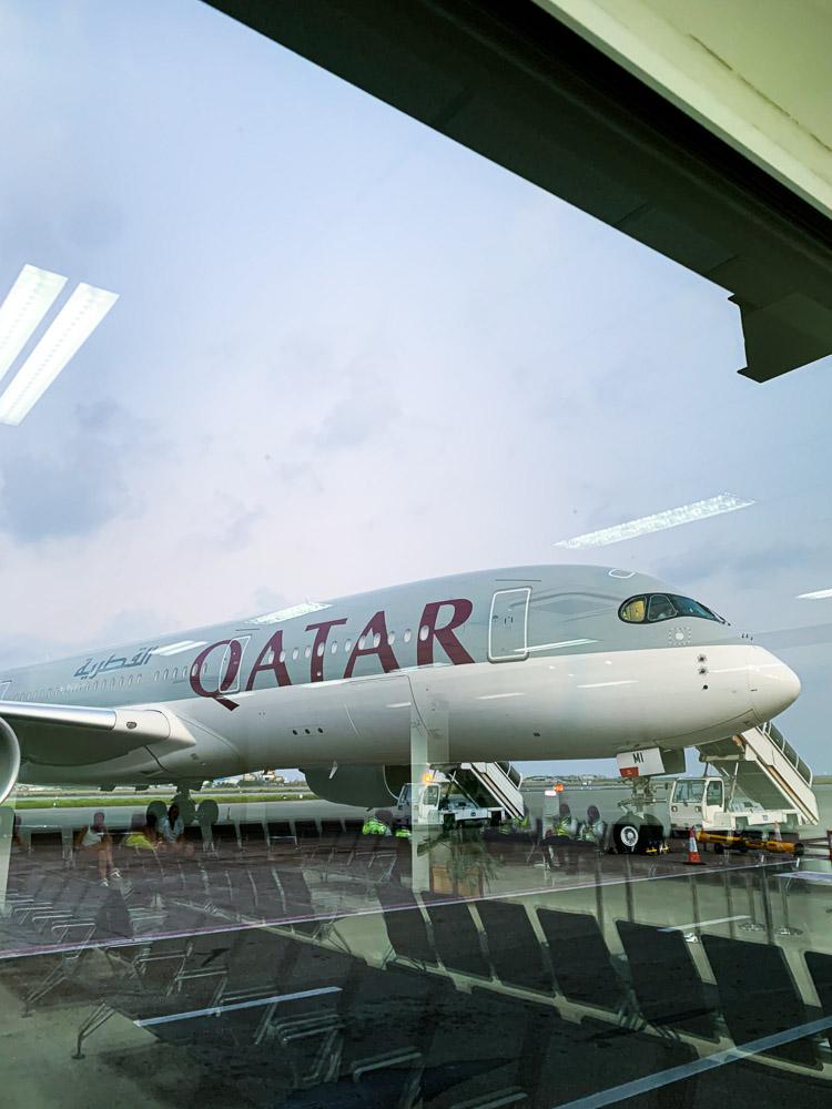 qatar airways luchthaven lounge doha tips