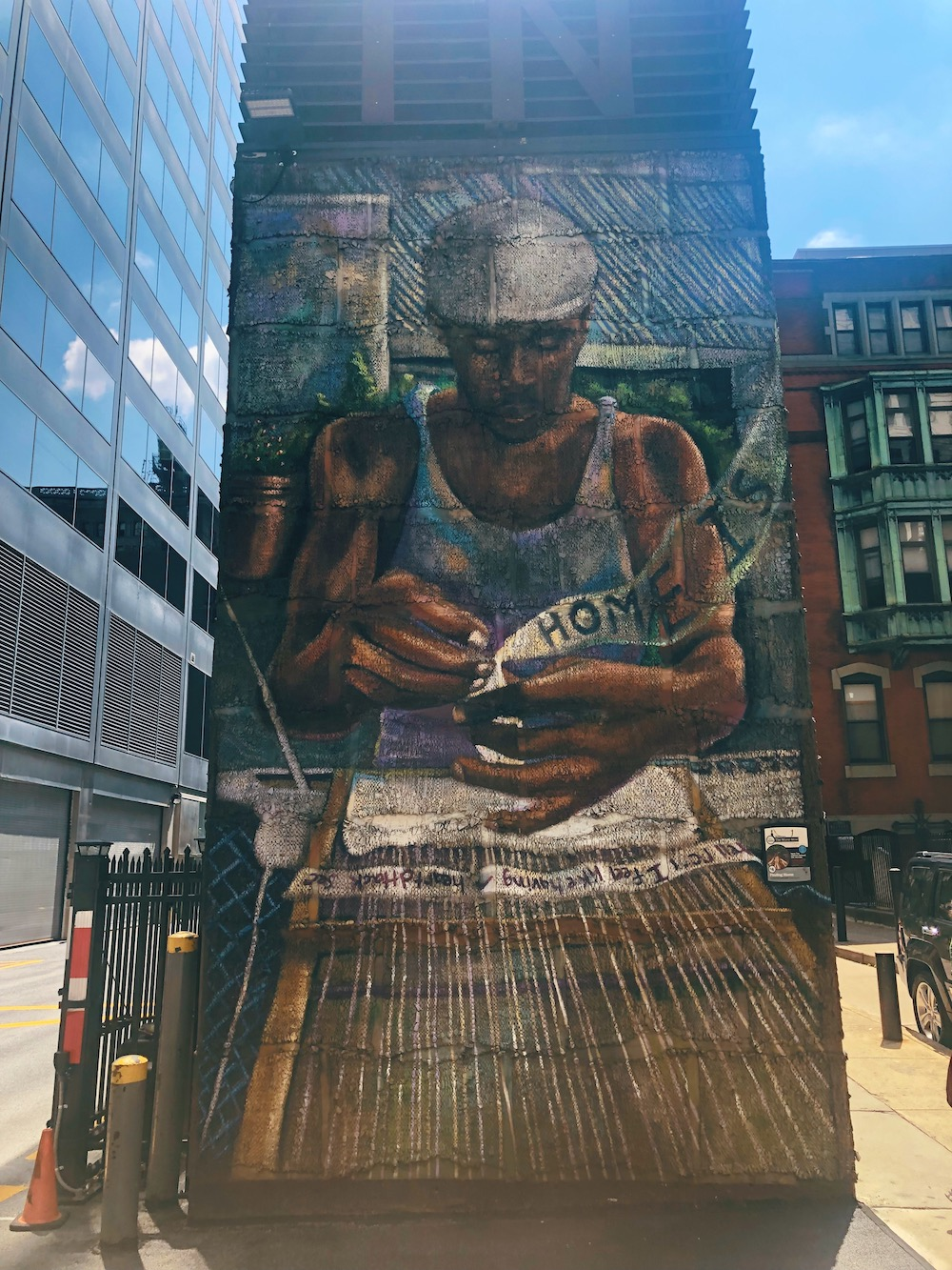 reis philadelphia streetart