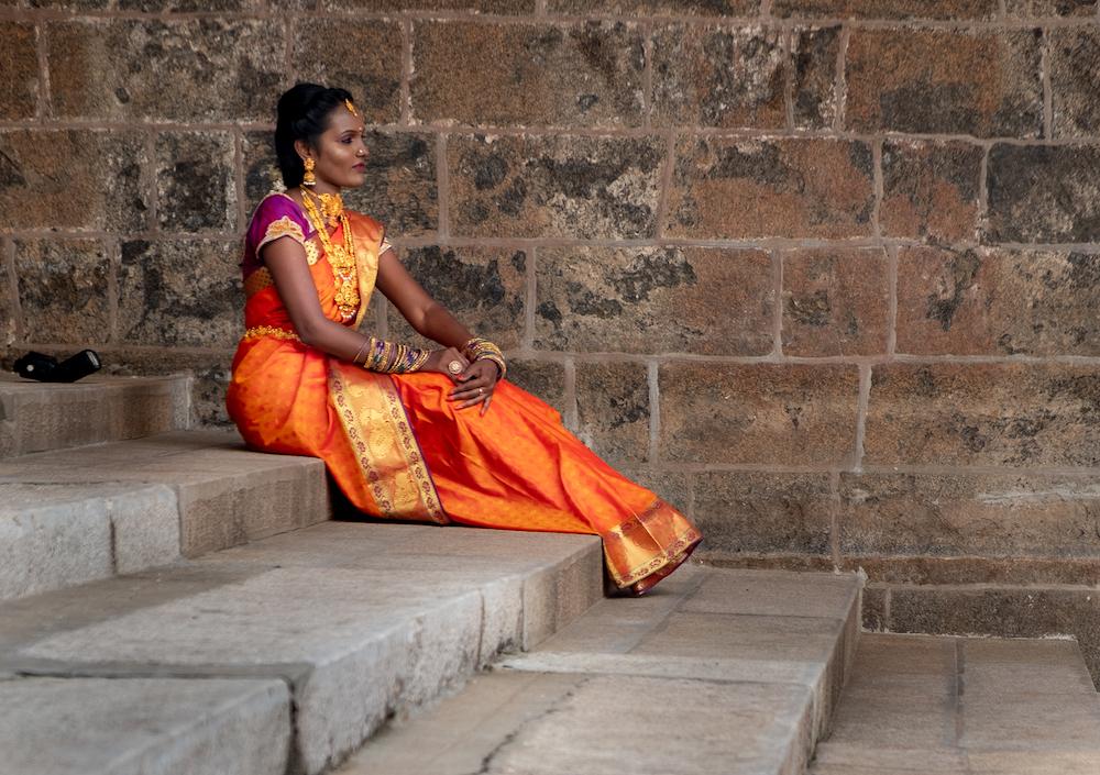 reisadvies india kleding