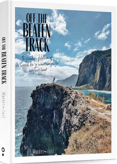 reisboeken off the beaten track