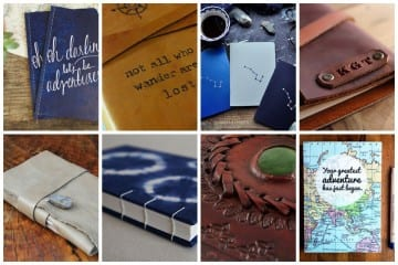 reisdagboeken traveljournals