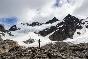 reizen naar Patagonie minder bewandelde paden