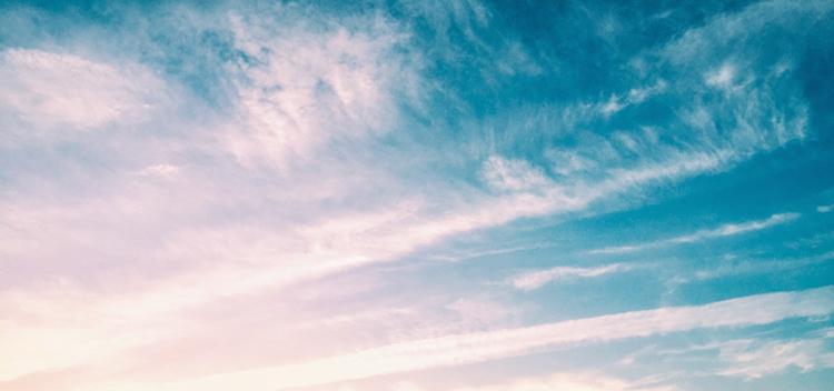 reizen vliegen lucht