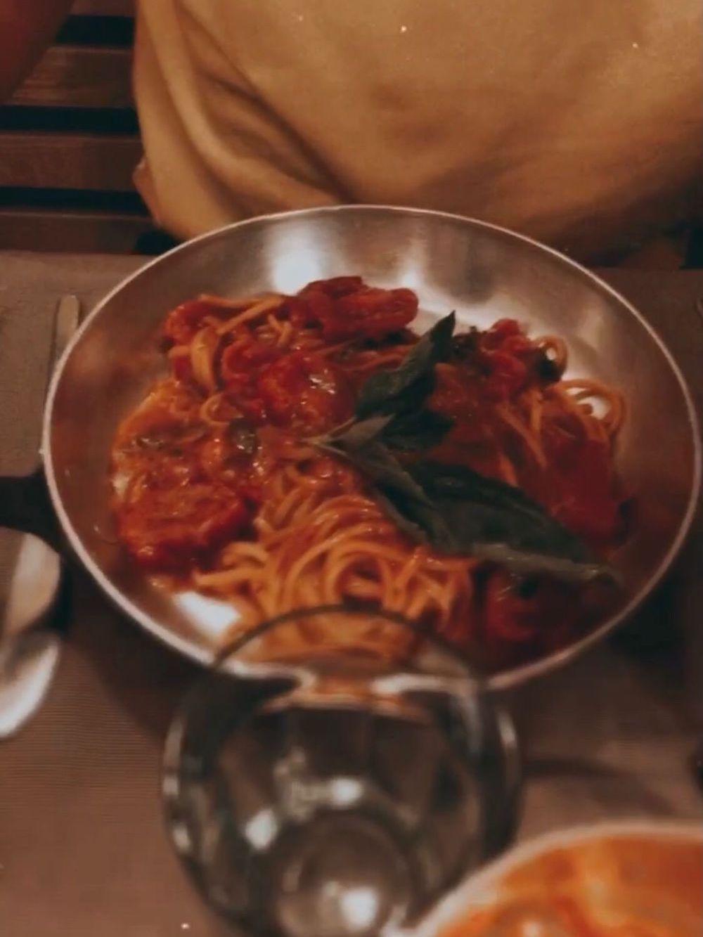 restaurant Napels Da Donato