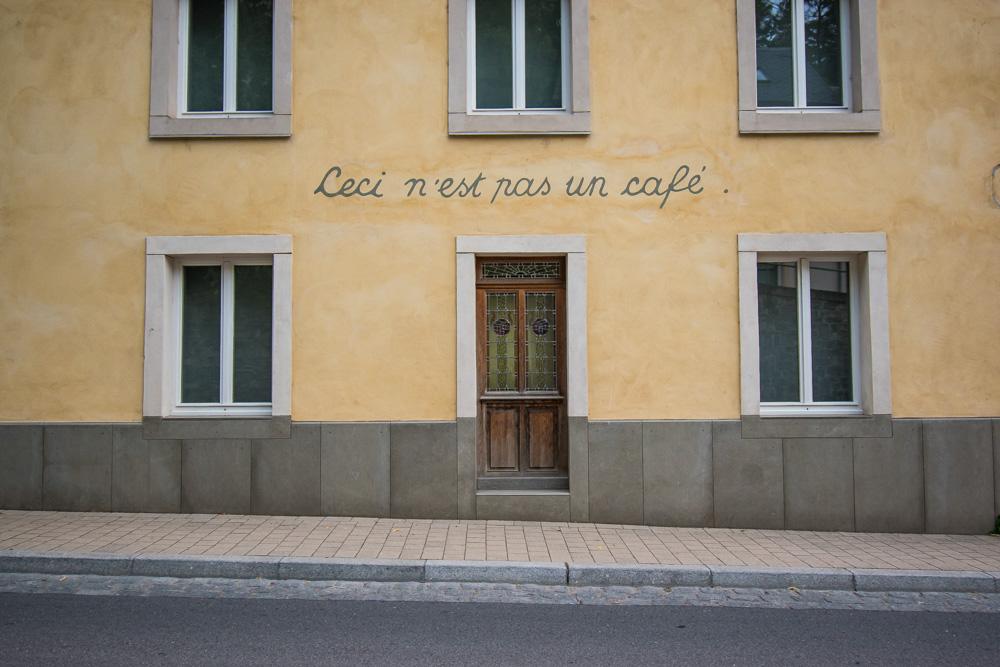 restaurants Luxemburg_